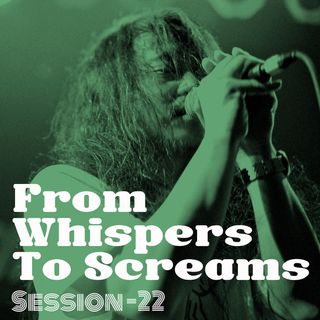 From Whispers To Screams #22 -Krautrock