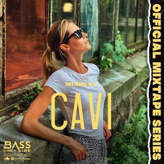 Bassline Guestmix Saison 2 #12 : Cavi