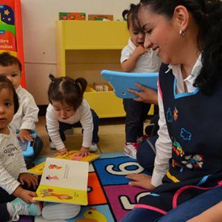 Organización Civil promueve amparo para estancias infantiles
