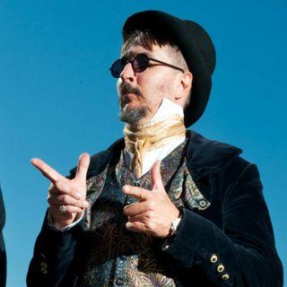E09 Así habla un genio del bajo: Les Claypool