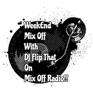 WeekEnd Mix Off 2/21/20 (Live DJ Mix)