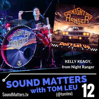 012: Kelly Keagy from Night Ranger