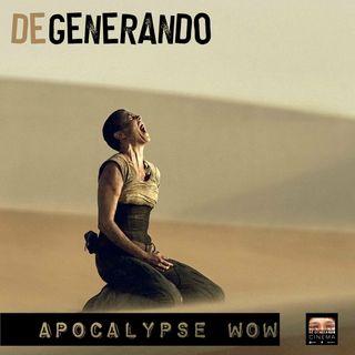 Apocalypse Wow: guida al cinema di ciò che verrà dopo