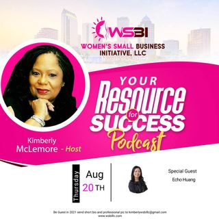 """Build Financial Competence """"One Woman at a Time"""""""