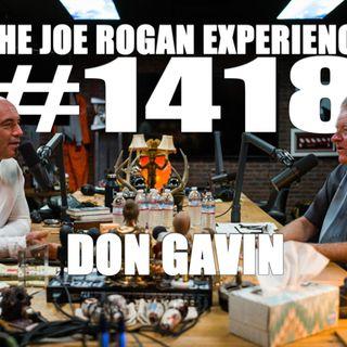 #1418 - Don Gavin