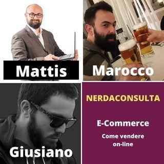 E-Commerce - Come vendere on-line