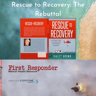 Rescue to Recovery: The Rebuttal