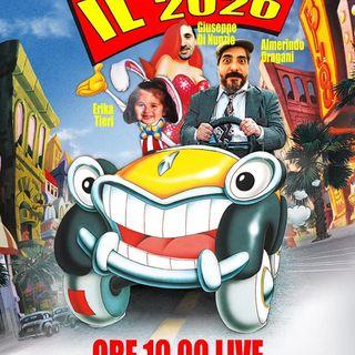 CHI HA INCASTRATO IL 2020? Special 2021