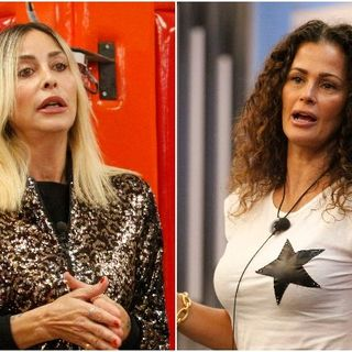 Samantha de Grenet shock :Le gravissime frasi contro Stefania Orlando