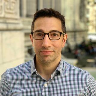 The InFOCUS Podcast: Scott Simonelli