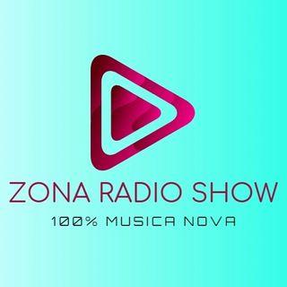 ZONA de IMPACTO RADIO SHOW 08 ( Março 2019)