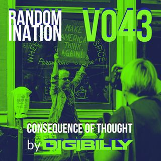 Randomination V043 - Consequence Of Thought