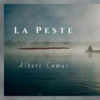 Albert Camus La Peste