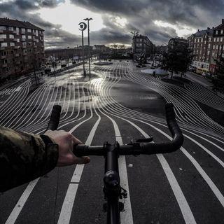 #9 Behind Handlebars - cykling med Oliver Emil Andersen
