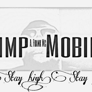 Pimp-Mobile Podcast (Live @ The BlueSpot) w/Slim D.O.2G & E.T. Beats 10/22/2016 Lincoln Heights