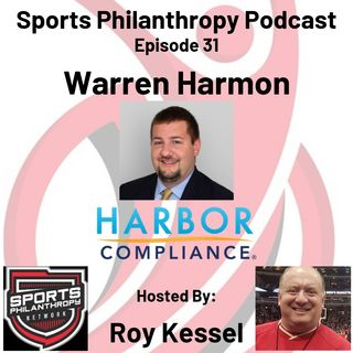 EP31: Warren Harmon, Harbor Compliance