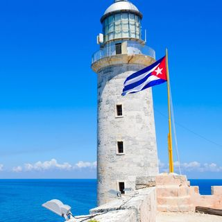 Quella volta a Cuba