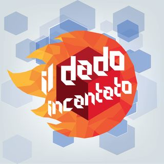 Il Dado Incantato - PLAY 2019 -  Uplay, Pendragon Games, 3 Emme Games