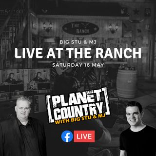 #254 - Live At The Ranch