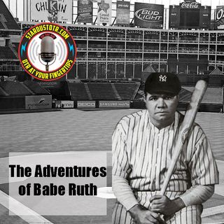 The Adventures of Babe Ruth: The Chick Foster Story