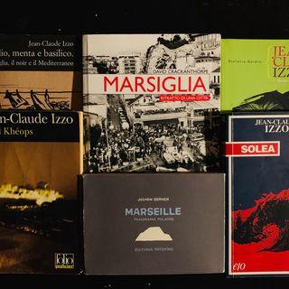 Guida letteraria-Marsiglia