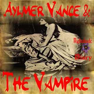 Aylmer Vance and the Vampire | Podcast