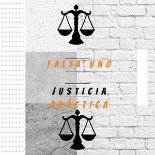 Justicia Práctica - Reclamos Laborales.