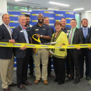 EP: 110 CarMax Is Bringing 300 Jobs To Gwinnett County
