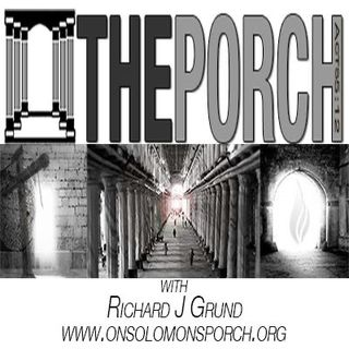 The Porch - Kingdom Resilience