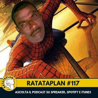 Ratataplan #117: ALFIO MUSUMECI E IL PALIO DELL'OCA