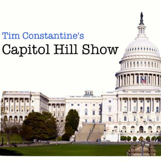 Feb 3 Tim Constantine Capitol Hill Show