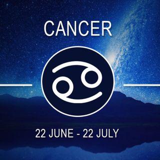 Cancer (June 17 2021)