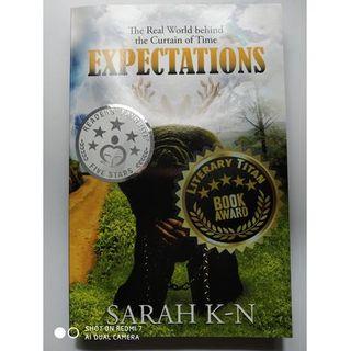 Expectations with Sarah Kanya-Ngambi