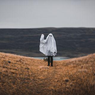 Ghost Track (dei Concerti di Capodanno)