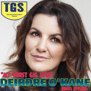 Bonus Episode: Deirdre O'Kane