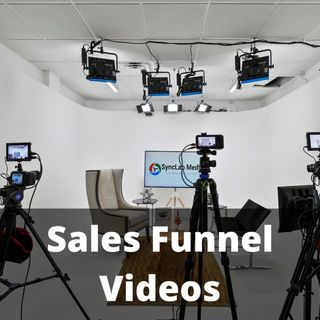 Sales Funnel Videos - EP 1, The Change You Have To Make