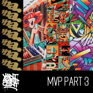 SPECIAL - VANTAGEPOINT MVP PART 3