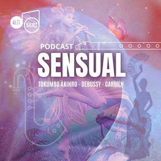 Altibajos Podcast Sensual