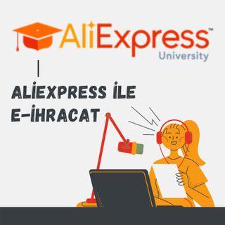 AliExpress'te Mağaza Tipleri