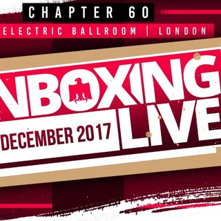 Screaming For Progress: Progress Chapter 60 Review: Unboxing Live 2