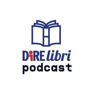 DIreLibri_ospite della puntata è Alberto Riva