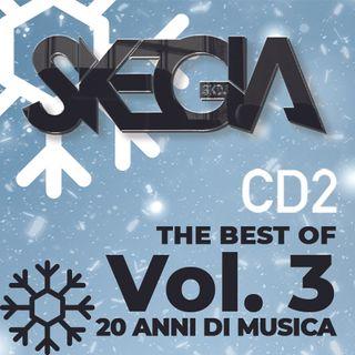 the best of... vol.3 - 20 anni di musica by skegia dj