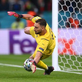 Ep. 183 parte A (Italia vs. Spagna e Copa America)