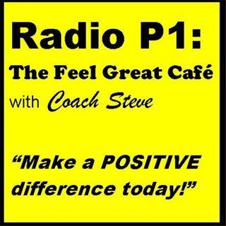 Feel Great Cafe - Peak into the Alternative Medicine Cabinet