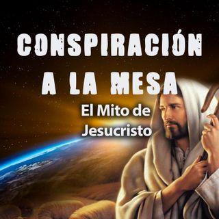 07 - El Mito de Jesucristo