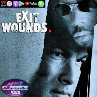 Back to 'Exit Wounds' w/ Brennon Stevens of Kyng Aroma