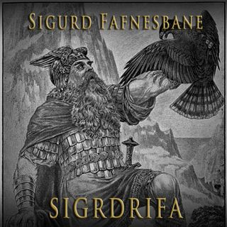 Sigurd Fafnesbane
