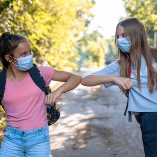 Kids and the Pandemic