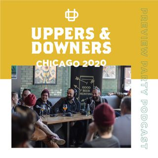 Uppers & Downers Preview Party 2020
