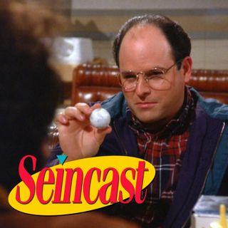 Seincast 077 - The Marine Biologist